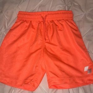 NWOT Children's Place Athletic shorts. Size XS(4)
